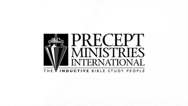 Precept Bible Study - Antioch (AM)