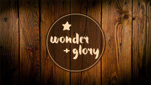 Wonder and Glory - Family Christmas Eve - Antioch